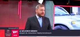 Dr Szewko: to prawie na pewno był zamach