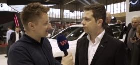 Nowe Volvo XC60 - czy przebije popularością poprzednika?