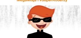 Rekrutacja #SuperKoderzy | MegaMisja