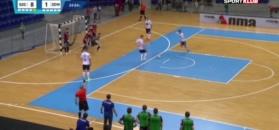 Nokaut w Futsalu!