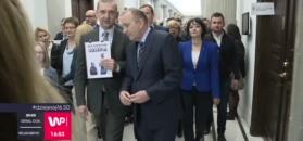 ZNP chce referendum ws. reformy edukacji. Zebrano ponad 900 tys. podpisów