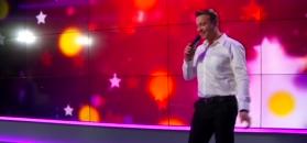 Dziś w Pudelek Show: Radek Liszewski śpiewa do ogórka przebój Modern Talking!