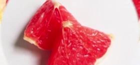 Dieta grejpfrutowa - szybki sposób na płaski brzuch