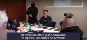 Śmierć Polki w Egipcie. Ostatnia rozmowa z chłopakiem i nowe ustalenia Rutkowskiego