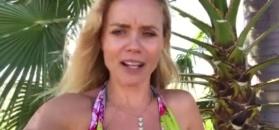Anna Skura odpowiada na wyciek swojego nagrania! Zobaczcie jej odpowiedź