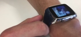 Tani smartwatch z dyskontu. Warto?