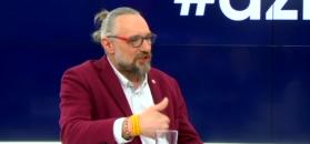 Kijowski o referendum: spektakl populizmów