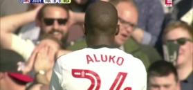 Remis Fulham z Reading - zobacz skrót mecz [ZDJĘCIA ELEVEN]