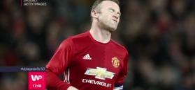 Wayne Rooney przegrał w kasynie 500 tys. funtów