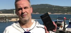 Sony Xperia XZ Premium. Testujemy telefon