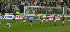 Gol z karnego dał im awans do finału. Zobacz skrót meczu Reading FC - Fulham [ZDJĘCIA ELEVEN]
