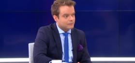 Rafał Bochenek stanowczo o uchodźcach