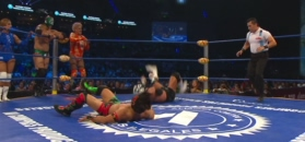 Fighting Spirit Wrestling 2017 #20 (zapowiedź)