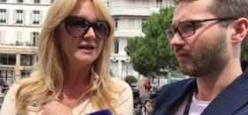 Cannes 2017: Grażyna Torbicka i Łukasz Knap o