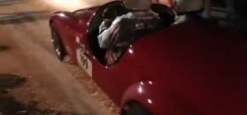 Mille Miglia: dotarliśmy na metę w Parmie