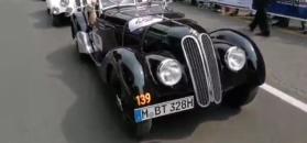 Start 90 edycji Mille Miglia