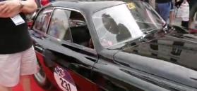Plombowanie samochodów przed startem