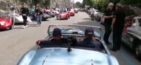 San Marino: kolejny odcinek wyścigu Mille Miglia