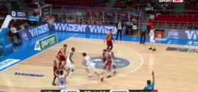 Pełna kontrola Anadolu Efesu. Wygrane derby i awans do półfinału play-off