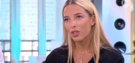 Chodakowska promuje zdrowie koktajle w TVN-ie