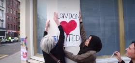 Londyn po zamachu