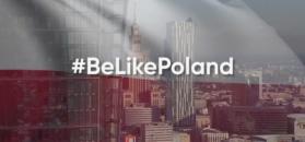#BeLikePoland na Twitterze, czyli świat znów mówi o Polsce