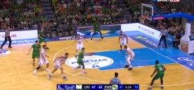 Dwie czapy Randolpha w Top 7 półfinałów Ligi ACB!