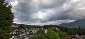 Cudowne austriackie góry