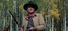 #dziejesiewkulturze: ''Gwiezdne Wojny'' były ostatnim filmem z udziałem Johna Wayne'a