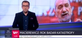 Macierewicz zdradza, ile potrwa śledztwo ws. Smoleńska