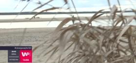 20-latek utonął w Bałtyku