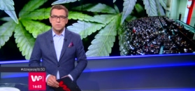 Medyczna marihuana coraz bliżej