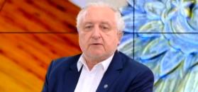 Prof. Rzepliński: sędziowie TK to tchórze