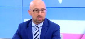 Łapiński o szefie MSZ: lepiej, żeby takich wypowiedzi nie było