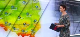 Załamanie pogody nad Polską