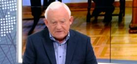 Miller: Donald Tusk nie powinien komentować sytuacji w Polsce