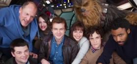 #dziejesiewkulturze: film o Hanie Solo ma poważne kłopoty
