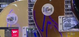 Gitara odejdzie do lamusa?