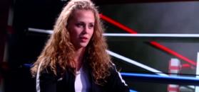 Justyna Żełobowska: Marzyłam o medalu w Rio, ale przede mną była długa droga [2/3] [Sektor Gości]