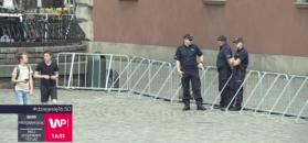 Warszawa szykuje się na miesięcznicę i kontrdemonstrację