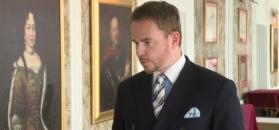 Jan Lubomirski-Lanckoroński: wizyta brytyjskiej pary książęcej miała ocieplić relacje polsko-brytyjskie