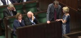 Kiedy wszyscy mówili o sądach, Sejm przegłosował te ustawy