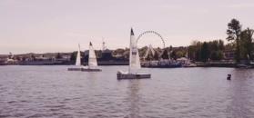 Volvo Gdynia Sailing Days - relacja z imprezy