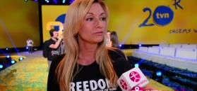 Wojciechowska reklamuje nowy sezon programu: