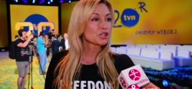 Martyna Wojciechowska: