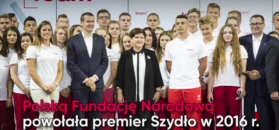 Polska Fundacja Narodowa. Czym zajmuje się powołana przez premier Szydło organizacja?