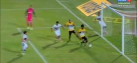 #dziejesiewsporcie: bolesna wpadka piłkarza. Wszystko nagrały kamery