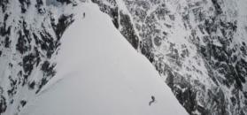 Andrzej Bargiel chce wrócić na K2. Ma nowy pomysł, jak zjechać ze szczytu [1/3] [Sektor Gości]