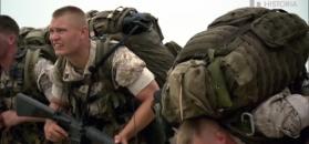 Tak szkolą się marines