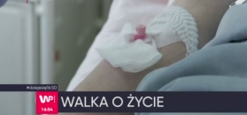 Lekarze z Poznania walczą o życie 14-latki, która zażyła narkotyki